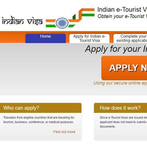 Indian Tourist Visa For US Citizens And International Travellers