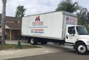 LONG DISTANCE MOVING | VECTOR Moving Services