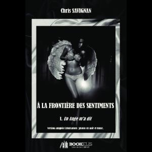 A LA FRONTIERE DES SENTIMENTS Album noir et blanc - Bookelis