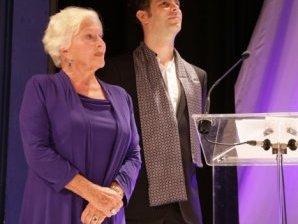 Line Renaud - Palmarès de la 24ème édition du Festival du Film Britannique de Dinard