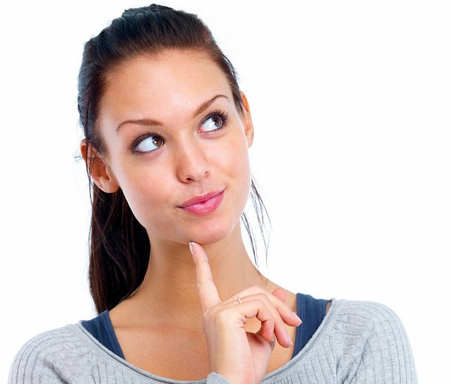 How to lose weight from your face? Facial exercises