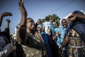 Morosité aux Comores pour les 40 ans de l'indépendance
