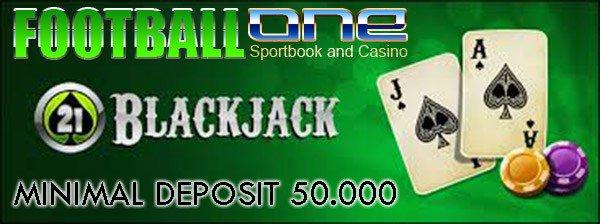 Trik Untuk Mendapatkan Banyak Bonus Blackjack Online