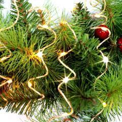Noël: plusieurs possèdent des guirlandes dangereuses qui ont été rappelées (liste et conseils)