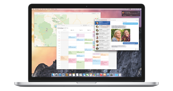 OS X Yosemite Review & What iOS 8 Has To Do With It