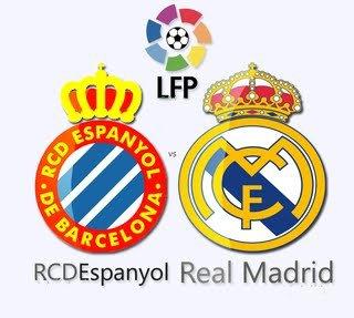 مشاهدة مباراة ريال مدريد واسبانيول