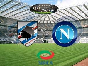 Prediksi Sampdoria Vs Napoli 28 Mei 2017