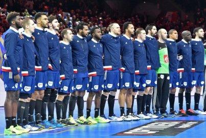 Revivez la victoire des Bleus face à la Norvège (33-26)
