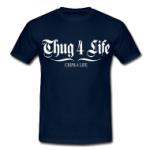THUG 4 LIFE CRIPS 4 LIFE | ismylife
