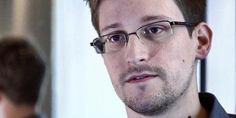 Tous aux côtés d'Edward Snowden !