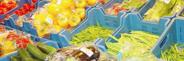 On devrai prendre exemple : La Belgique interdit le gaspillage alimentaire dans les supermarchés