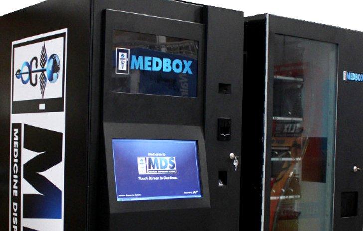 MedBox : mais qu'est-ce donc ?