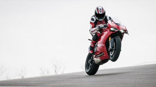 Panigale Challenge