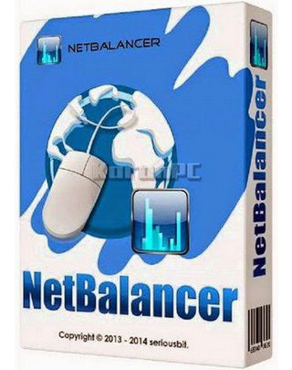 NetBalancer 9.10.5 Crack