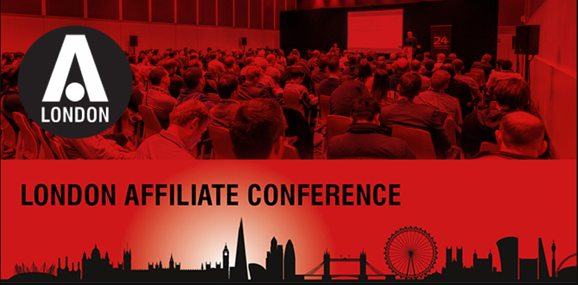 London Affiliate Conference Kicks Off on February 2018