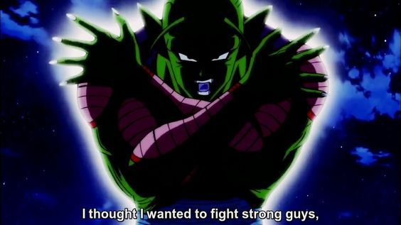 BEST GOHAN AND PICCOLO THROWBACK IN LATEST EPISODE