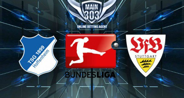 Prediksi Hoffenheim vs Stuttgart 14 Februari 2015 Bundesliga