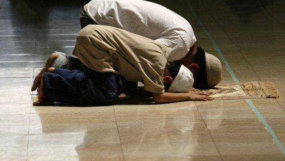 Comment faire la prière?
