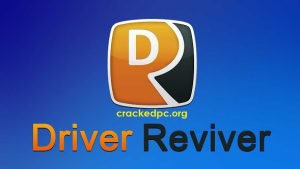 Driver Reviver 5.21.0.2 Crack + Keygen With License Key Full Download