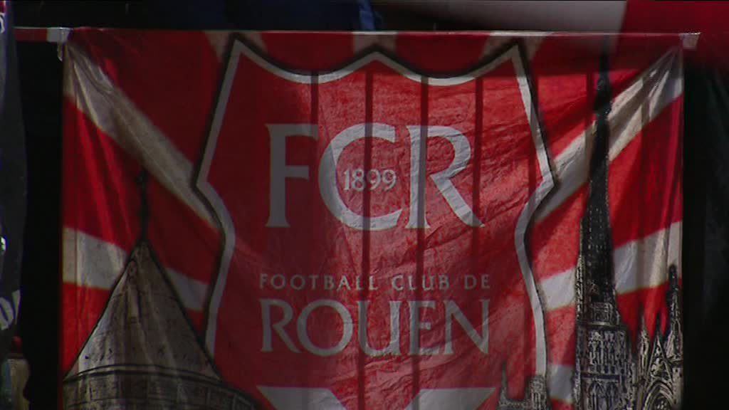 FCR - France 3 : Reportage sur les supporters du FCR