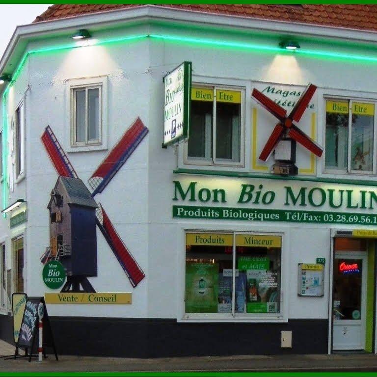 Mon Bio Moulin