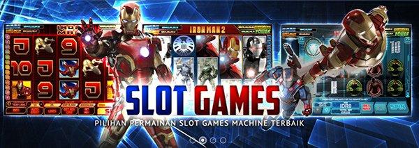 Daftar Main Slot Online Uang Asli