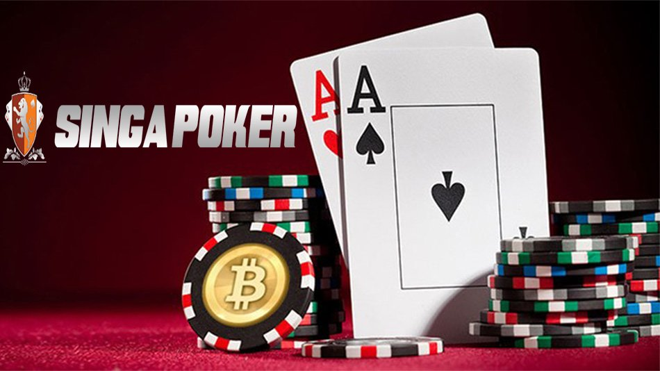 Free Chip Poker Online Indonesia