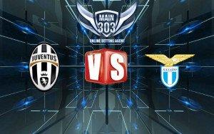 Prediksi Juventus vs Lazio 8 Agustus 2015