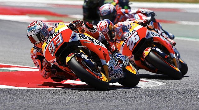 Perebutan Gelar Juara Dunia MotoGP Terbuka Lebar | Berita Olahraga Terkini