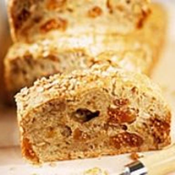 Cake aux corn flakes