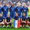 Tous Pour le Football Féminin <3