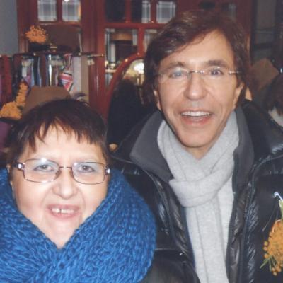 Binche: arnaquée sur le web, Nicole croyait qu'elle allait épouser... Elio Di Rupo