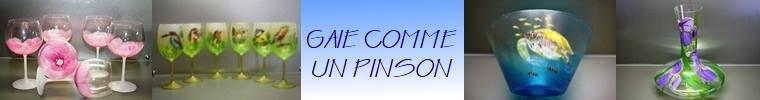 GAIE Comme UN Pinson