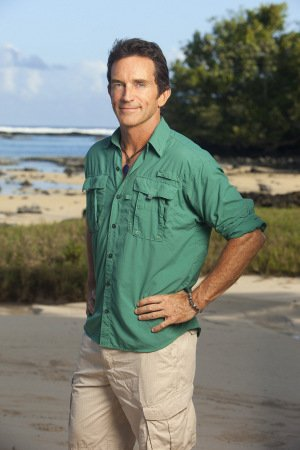 Survivor's Jeff Probst On WCCO Morning News With Dave Lee - CBS Minnesota