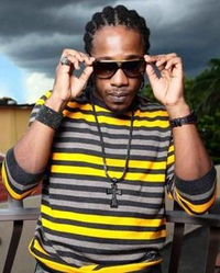"""WAYNE MARSHALL to drop new album """"TRUE COLOURS"""" with DAMIAN MARLEY as his producer   CHRONYX.be : we love urban music !"""