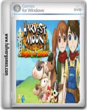 Harvest Moon: Light of Hope Game Free Download - FullVerGames