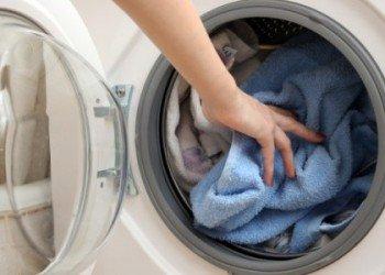 Les produits naturels pour la machine à laver le linge