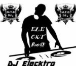 Page Officielle De DJ Elecktro