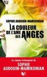 La Couleur de l'âme des Anges - Sophie Audouin-Mamikonian - QR