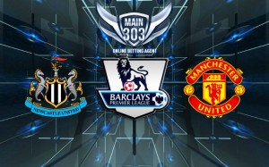 Prediksi Newcastle United vs Manchester United 5 Maret 2015 Premier League