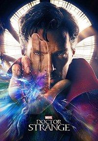 Doctor Strange. VF.