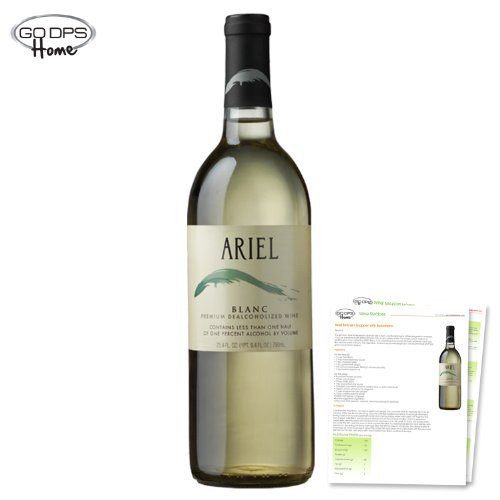 Ariel Blanc Non-Alcoholic White Wine |