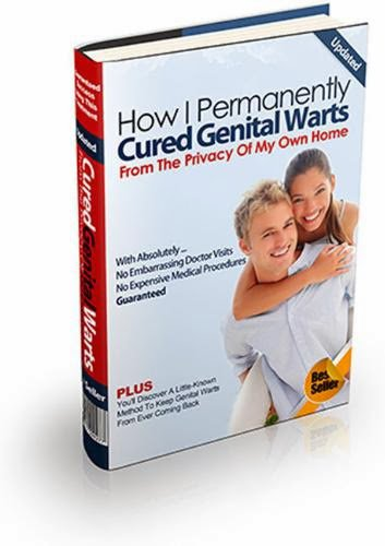 The 5 Day (Or Less) Genital Warts Eradication System Scam ?