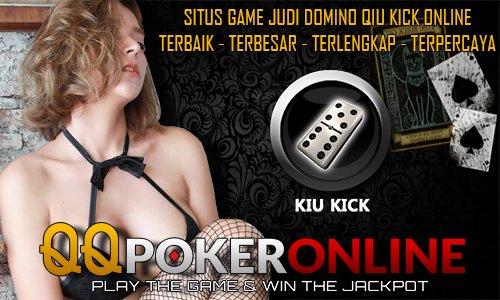Bandar Judi Domino QQ Online Indonesia Terlengkap Terpercaya