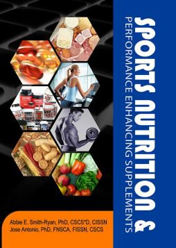 Sports Nutrition & Performance Enhancing Supplements