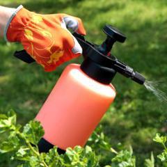 Deux listes de pesticides contenant des perturbateurs endocriniens publiées par le gouvernement français