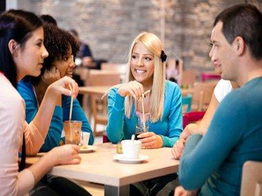 Rencontrer des amis filles