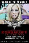 Posté le jeudi 12 février 2009 18:51 - DJ KORSAKOFF