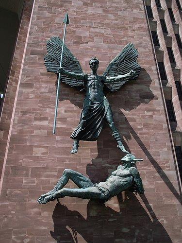 Qui est Satan ? Doit-il être reconsidéré ? -  Diatala - Médiatala - Information - Désinformation