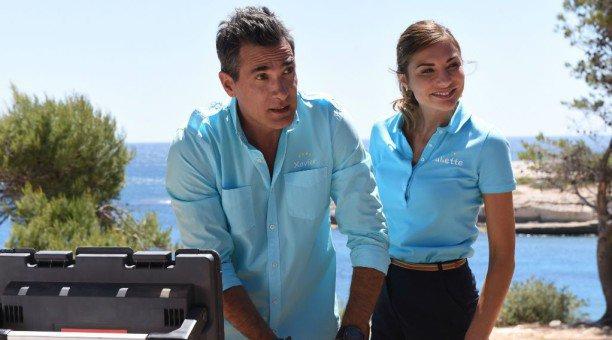 Camping Paradis (TF1) : Ariane Brodier parle de Juliette, nouvelle héroïne de la série Séries - Télé 2 Semaines
